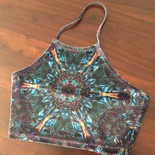 Liberated Heart Top Size Small