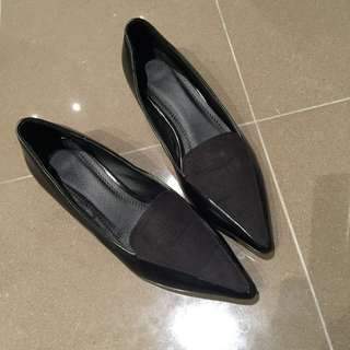 New Work Shoes Size 36