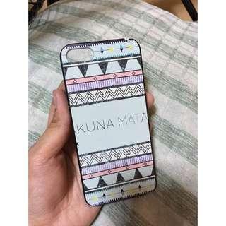Iphone 5/5s Aztec Case