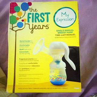 Best New Year Offer:Breast Pump