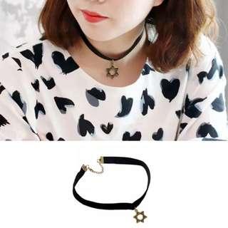New Vintage Choker Necklace