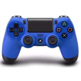 PS4 Controller - Blue
