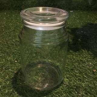 Terrarium Glass Jars
