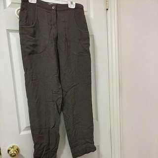 Polish Pants (That Were Designed In France)