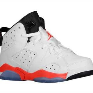 6s Jordans