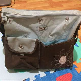 Baby Bag Diaperbag