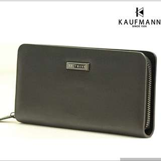 Kaufmann Ladies Clutch Wallet