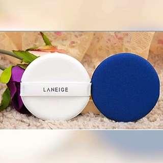 [INSTOCKS SALE!] 💍ALL TIME FAV💍 Laneige Aritaum Cushion Puffs