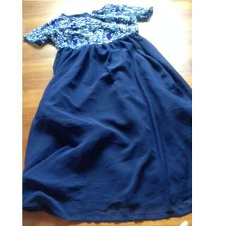 Maternity clothes - items to bless