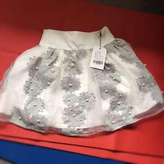 pretty princess skirt