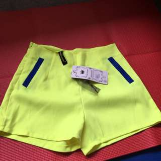Charming Shorts
