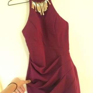 SHAREEN cocktail dress