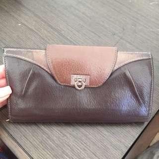 Ferragamo Ladies Wallet
