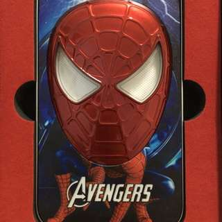 Spider-Man Powerbank 12000 Mah
