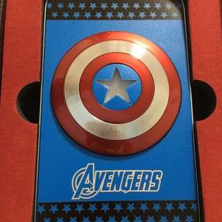 Captain America Powerbank 12000 Mah