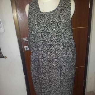 Maternity Dress Fit To XXL