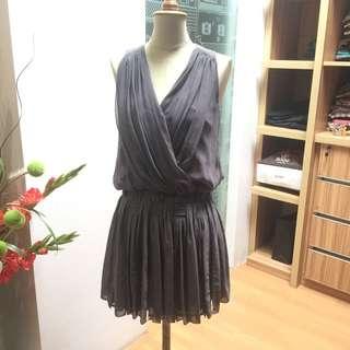 """Warehouse"" Dress"
