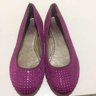 Payless Studded Shoes
