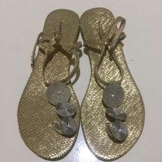 Matthews Sling Sandals