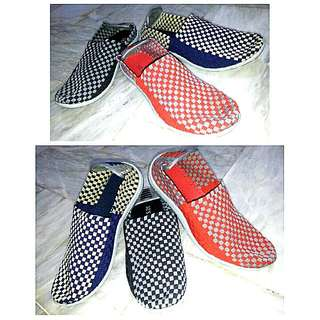 Shubizz and MKNY Style Shoes