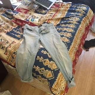 Gripp Jeans