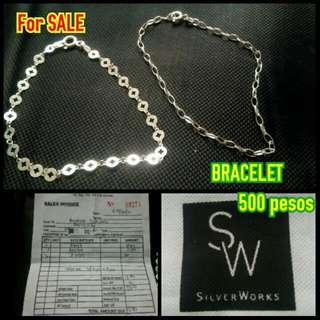 2 Pcs bracelet