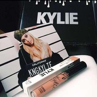 Kylie Literally Gloss
