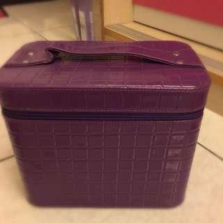 化妝品行李盒