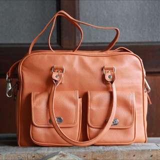Chic Camera Bag