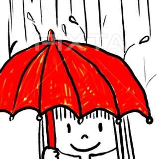 徵 晴雨傘