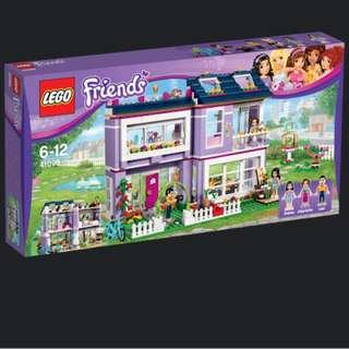Lego Emma's House