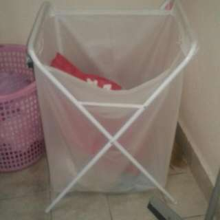 Laundry Bin All 3 For 10
