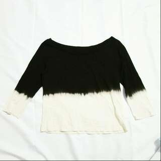 Cropped Top (RESERVED)