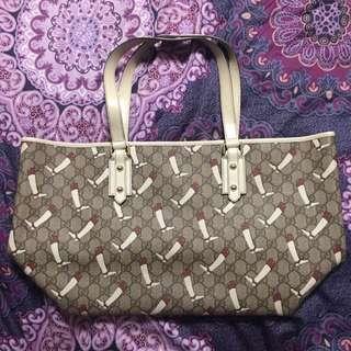 減價👏🏼Gucci Like New Stylish Bag