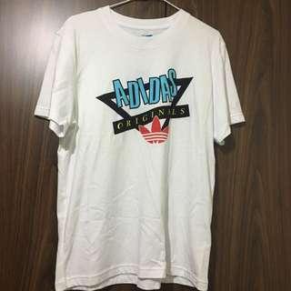 Adidas T恤 愛迪達