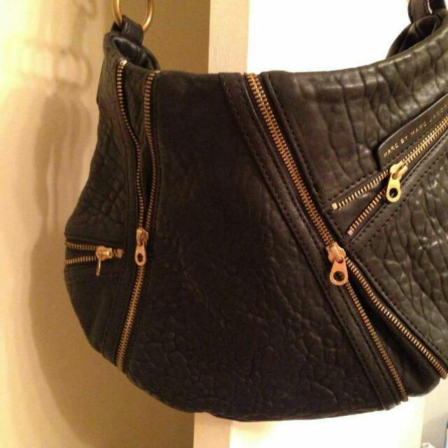 Authentic Marc By Marc Jacob's Cross body Bag