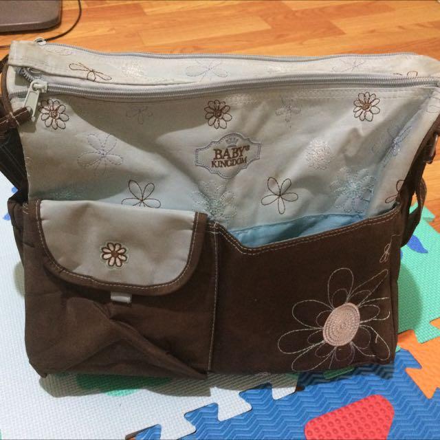 Baby Bag Diaperbag