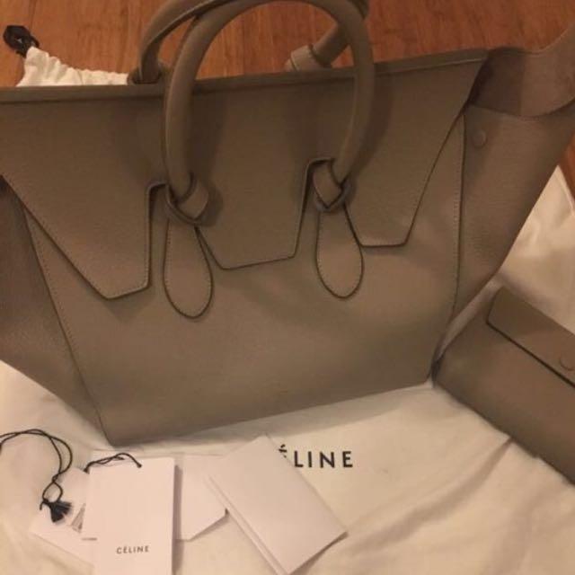 Celine Tie Bag