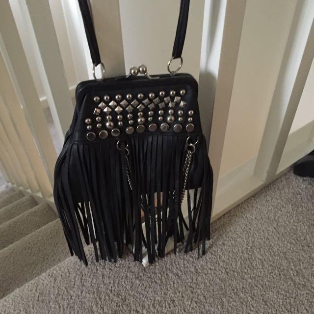 Colette Side Thrill Bag
