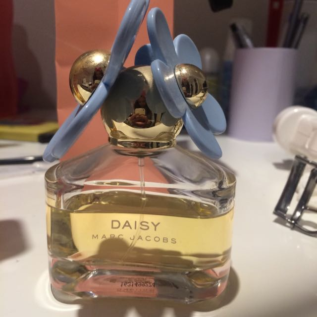 Daisy Marc Jacob Perfume