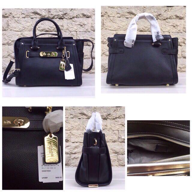 For Sale Coach Lady Bag