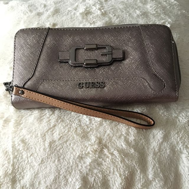 GUESS wallet/wrislet