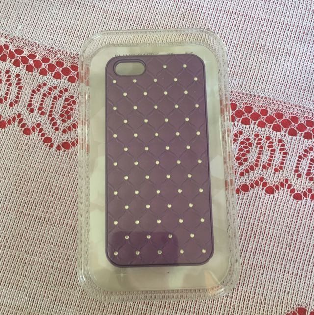 iPhone 5 Bling Case