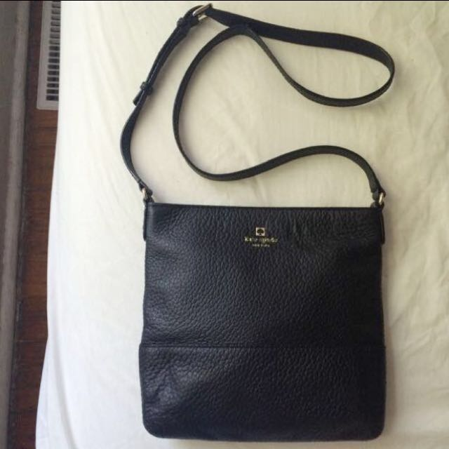 Kate Spade Cross Body Messenger Bag