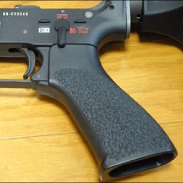 Kids Toy Gun HK416 Pistol Grip Not Nerf