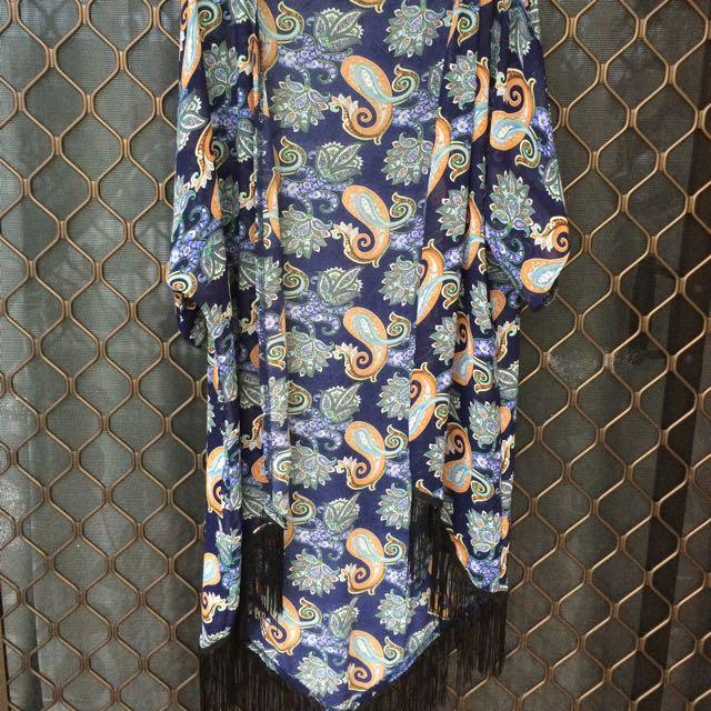 Kimono Small/medium
