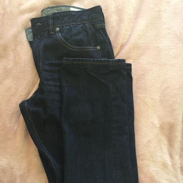 Lee Cooper Sz34 Jeans