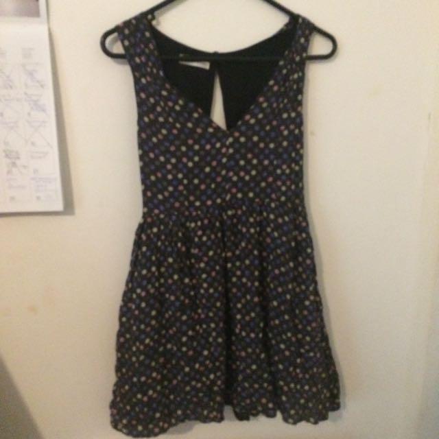 Mika And Gala Size 8 Dress
