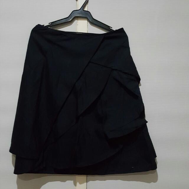 Morgane Le Fay New York Skirt