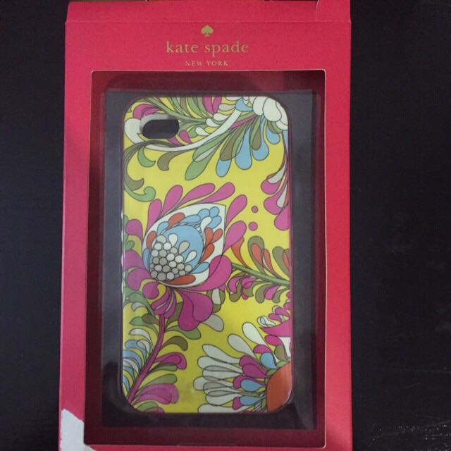 original case katespade for iphone 4/4s